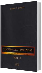 Imagem - Sociedades Limitadas v. 1