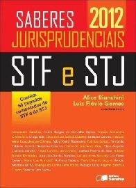Imagem - Stf e Stj - Col. Saberes Jurisprudenciais