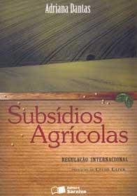Imagem - Subsídios Agrícolas