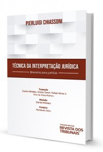 Imagem - Técnica da Interpretação Jurídica