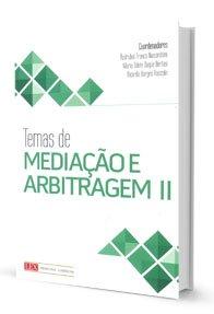 Imagem - Temas de Mediação e Arbitragem