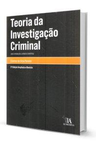 Imagem - Teoria da Investigação Criminal