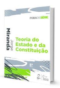 Imagem - Teoria do Estado e da Constituição