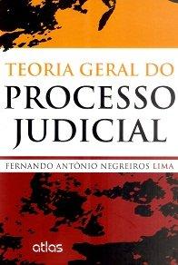 Imagem - Teoria Geral do Processo Judicial