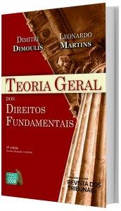 Imagem - Teoria Geral dos Direitos Fundamentais