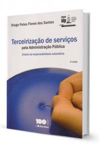 Imagem - Terceirização de Serviços pela Administração Pública