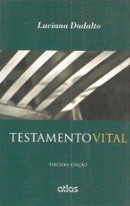 Imagem - Testamento Vital