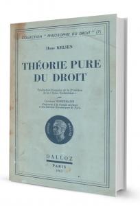 Imagem - Theoria Pure du Droit