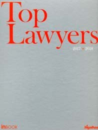 Imagem - Top Lawyers 2017 - 2018