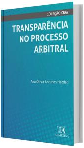 Imagem - Transparência No Processo Arbitral