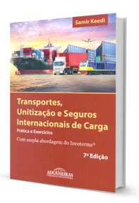 Imagem - Transportes, Unitização e Seguros Internacionais de Carga