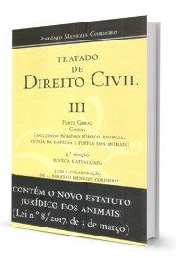 Imagem - Tratado de Direito Civil V. III