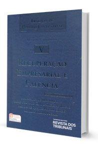 Imagem - Tratado de Direito Empresarial - V. V