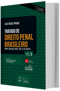 Imagem - Tratado de Direito Penal Brasileiro - Parte Especial - V 3