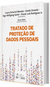 Imagem - Tratado de Proteção de Dados Pessoais