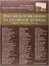Imagem - Tratado Luso-Brasileiro da Dignidade Humana
