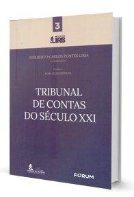 Imagem - Tribunal de Contas do século XXI