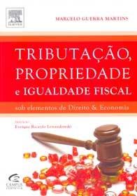 Imagem - Tributação, Propriedade e Igualdade Fiscal