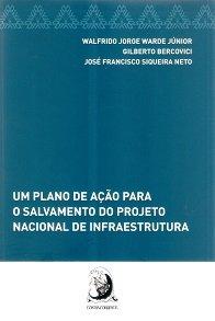 Imagem - Um Plano de ação para O Salvamento do Projeto de Infraestrutura