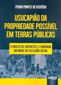 Imagem - Usucapião da Propriedade Possível em Terras Publicas