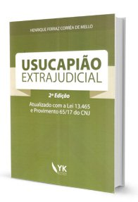 Imagem - Usucapião Extrajudicial