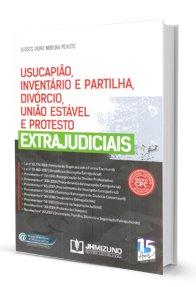 Imagem - Usucapião, Inventário e Partilha, Divórcio, União Estável e Protesto Extrajudiciais