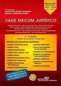Imagem - Vade Mecum Juridico