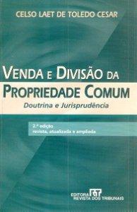 Imagem - Venda e Divisão da Propriedade Comum