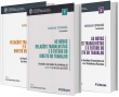 As Novas Relações Trabalhistas e o Futuro do Direito do Trabalho 3 V.