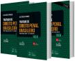 Coleção Tratado de Direito Penal Brasileiro - 3 volumes