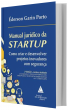 Manual Jurídico da Startup