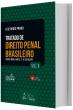 Tratado de Direito Penal Brasileiro - Parte Geral - V 1