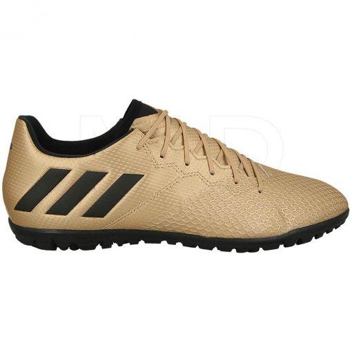 dda725fa1c Chuteira Adidas Messi 16.3 TF BA9856