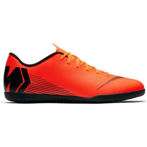 b1dfe6245b Chuteira Nike Mercurial Vaporx 12 Club IC AH7385