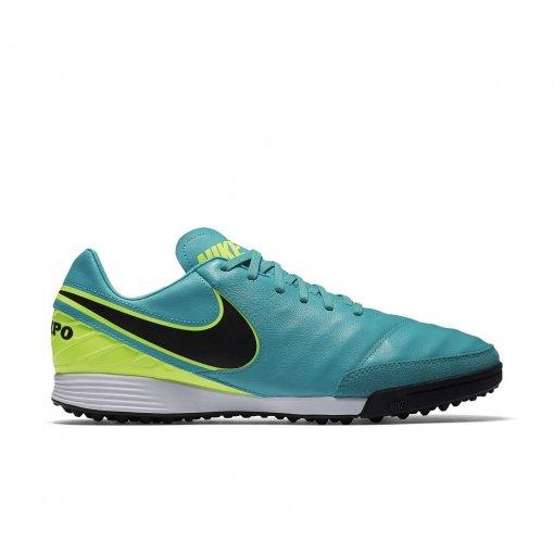 1fefce3c9d Chuteira Nike Tiempo Mystic V TF 819224