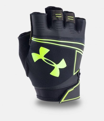 Luva Under Armour Coolswitch 1290823