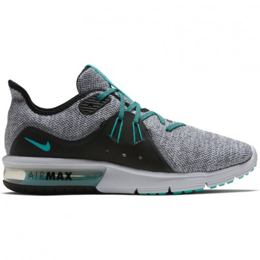 cheap for discount 306ca c0a3b Tênis Nike Air Max Sequent 3 921694
