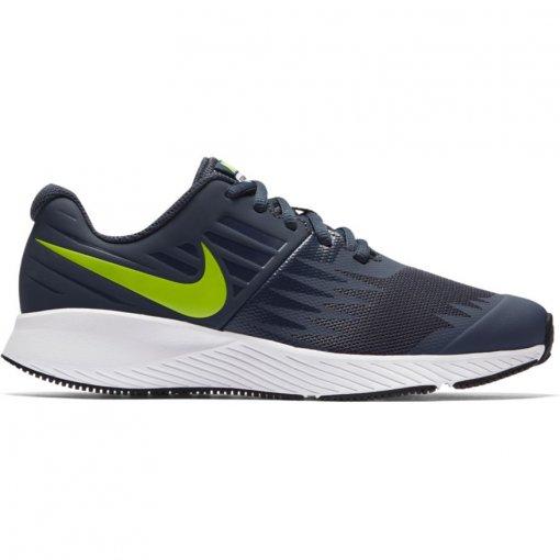 39de62587af Tênis Nike Infantil Star Runner GS 907254