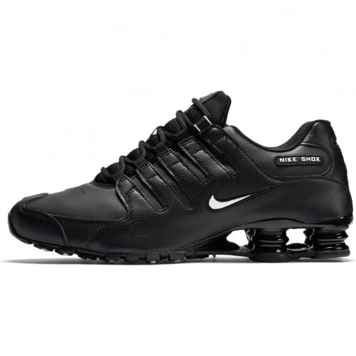 bfb7e261d40 Tênis Nike Shox NZ EU 501524