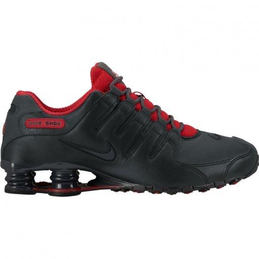 pretty nice f9ec3 09dce Tênis Nike Shox NZ SE 833579