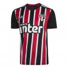 Imagem - Camisa Adidas Sao Paulo II DZ5620 cód: Camisa Adidas Sao Paulo II DZ5620