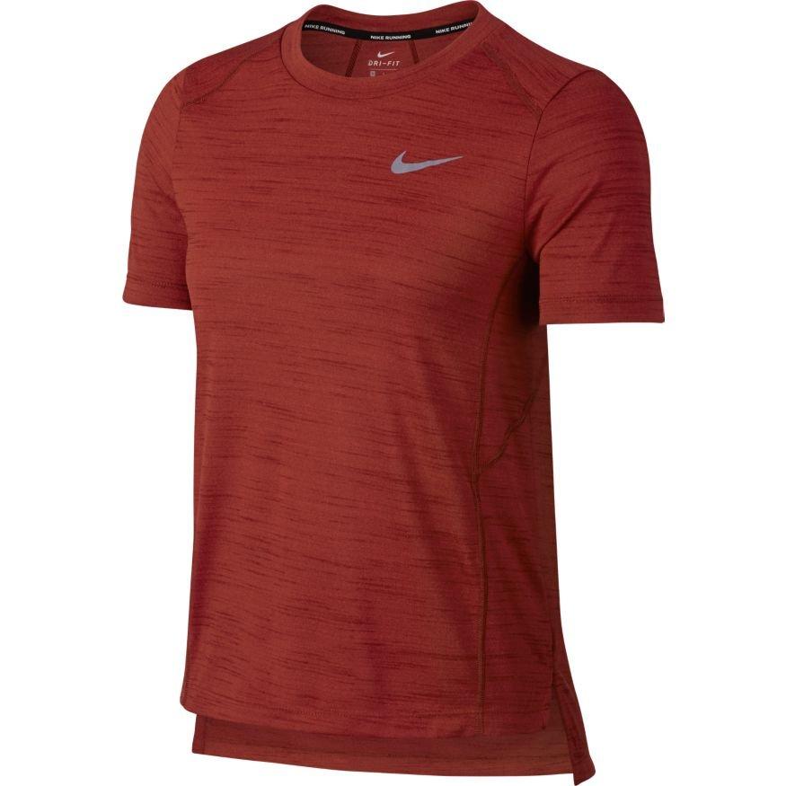 f6b9ea9180652 Camiseta Nike Manga Curta W Miler TO 931776 Feminina