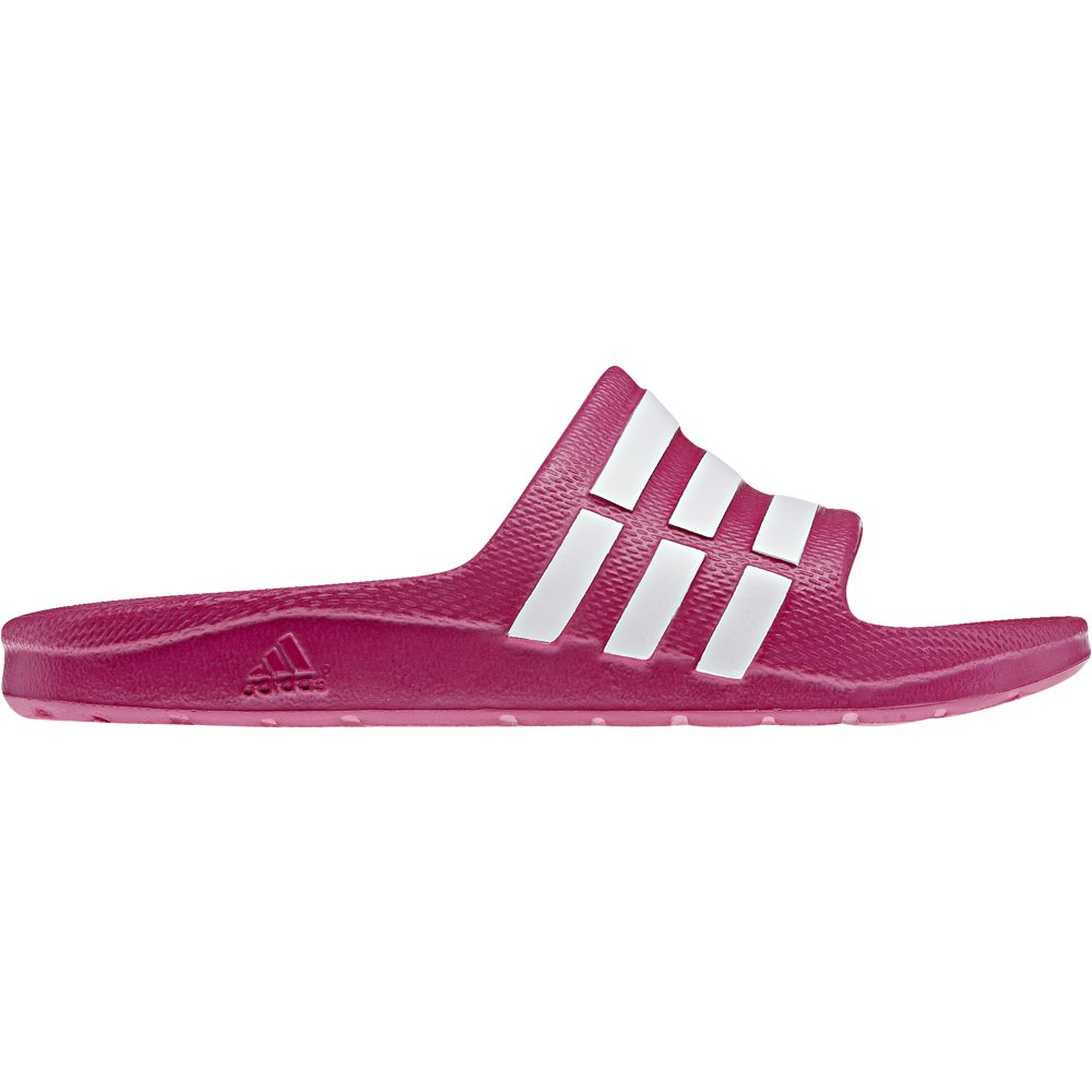 Chinelo Adidas Duramo Slide k Synth G06797 41dcda57305
