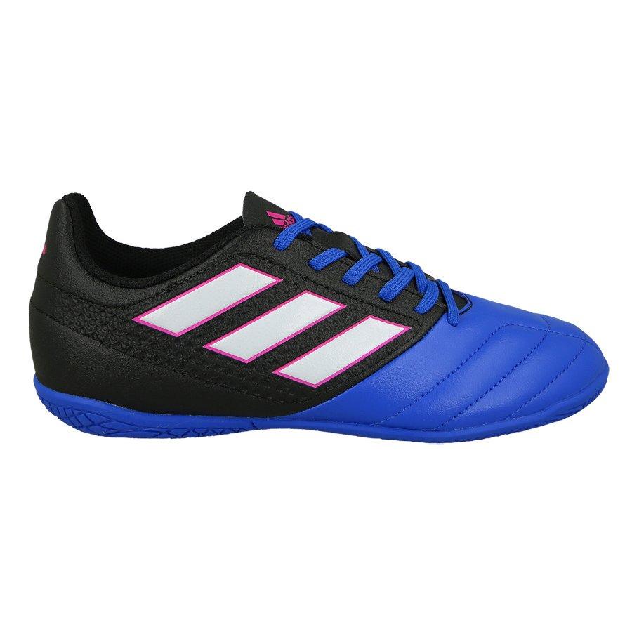 3a38ff2897 Chuteira Adidas Ace 17.4 In J BB5584