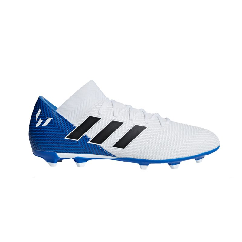 2de03f59e5f3c Chuteira Adidas Nemeziz Messi 18.3 FG DB2111