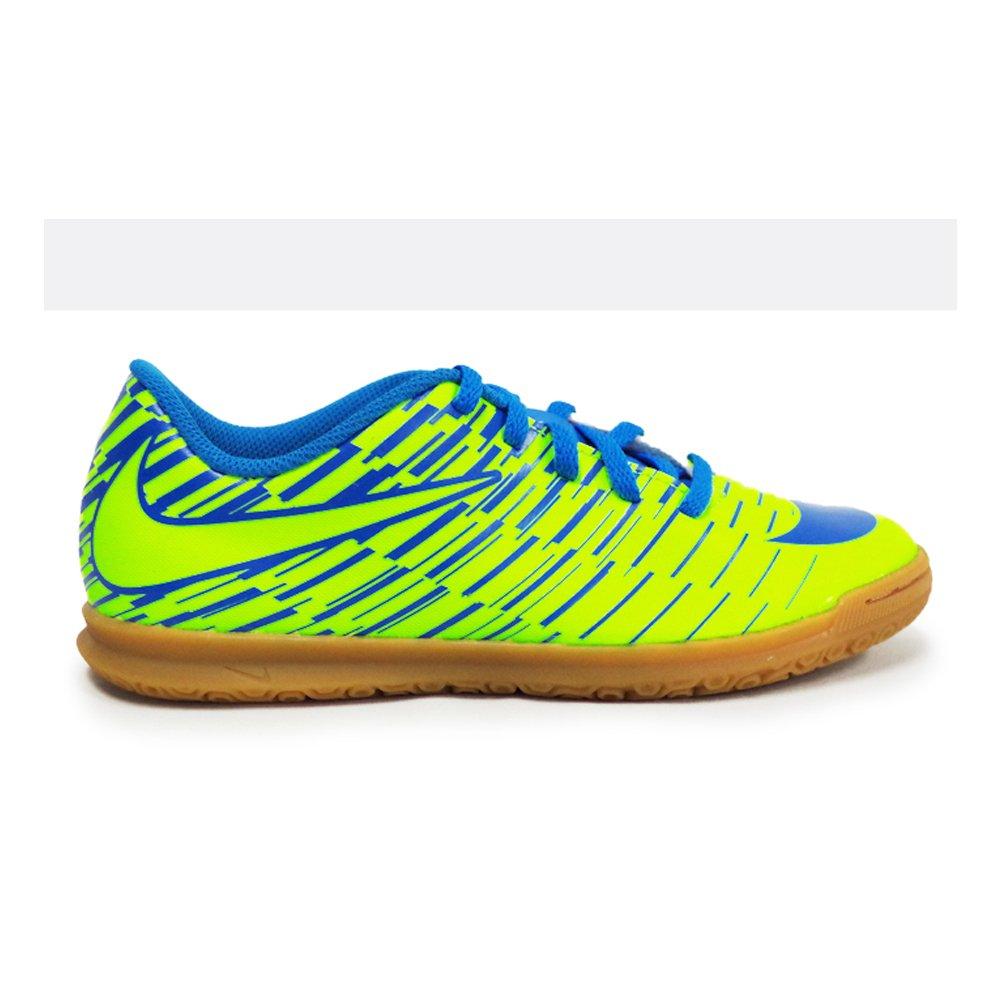 Chuteira JR Nike Bravata II IC 844438 1c7e6392b30fc