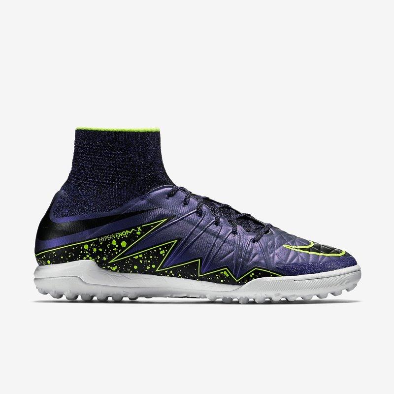 Chuteira Nike Hypervenom Proximo TF 747484 303c8a19db794