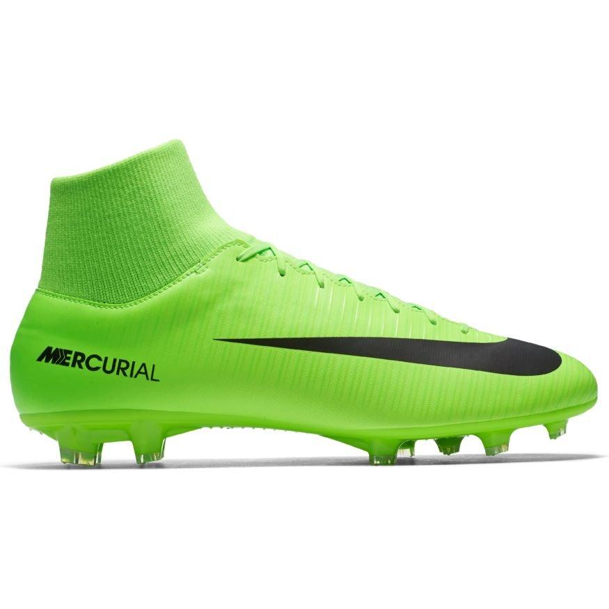 Chuteira Nike Mercurial Victory VI DF FG 903609 8c7070f7f4cb4
