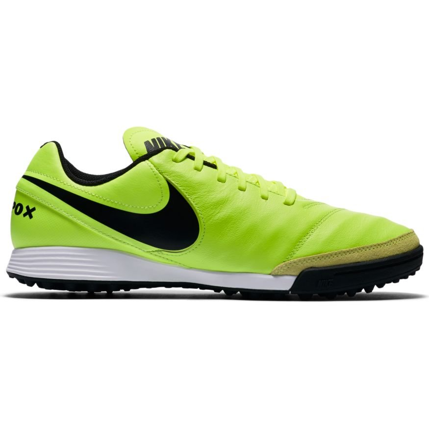 8848cf3ef8 Chuteira Nike Tiempo Genio II TF Leather 819216