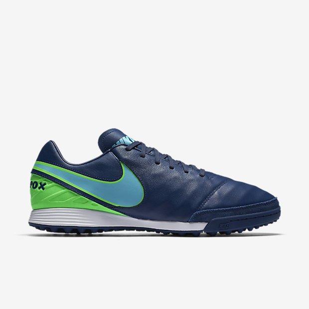 Chuteira Nike Tiempo Mystic V TF 819224 3799333f0d6b0